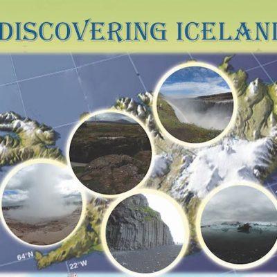 探索冰島-香港-恩主教書院
