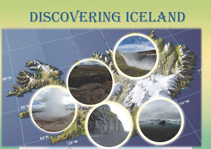 香港-恩主教書院-探索冰島