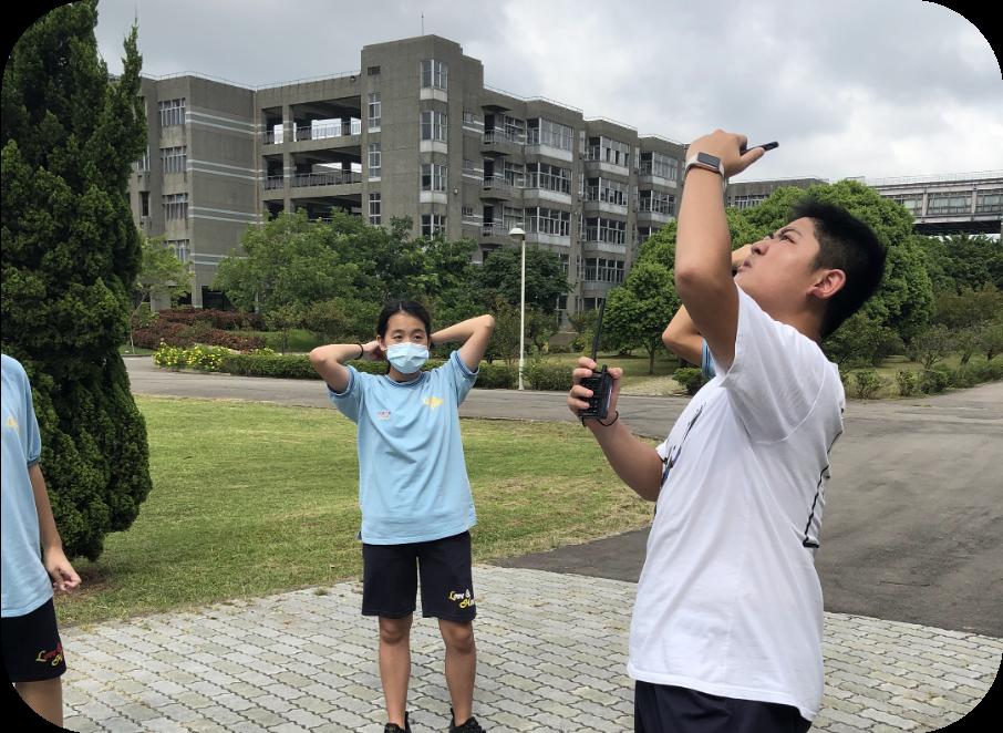 校園VR素材創造